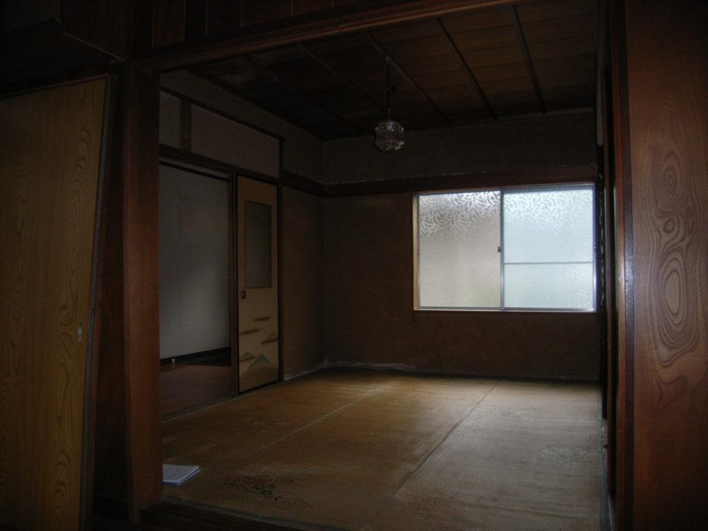 H様邸 改修工事