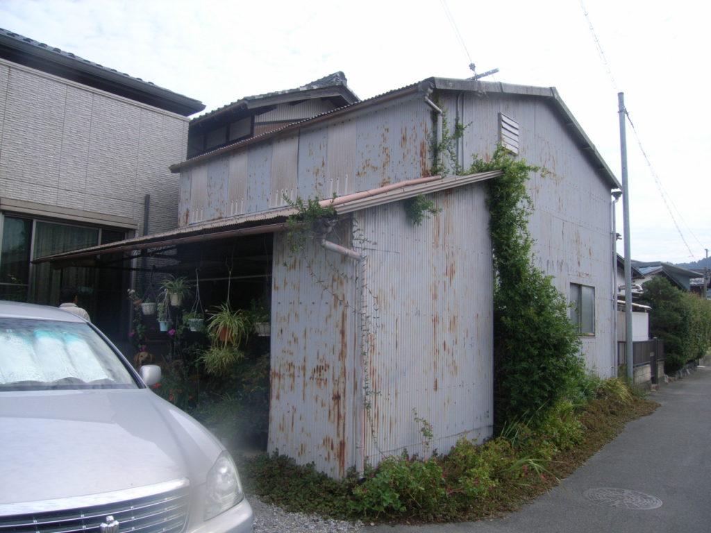 I様邸 改修工事