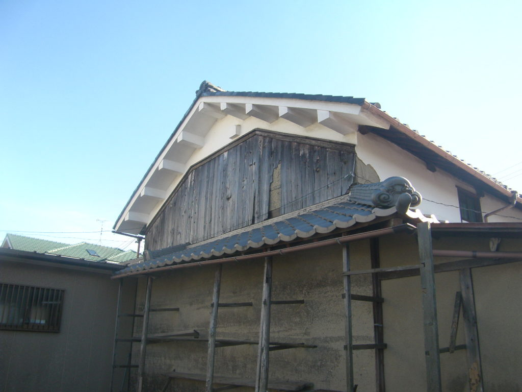 M様邸 古民家改修工事